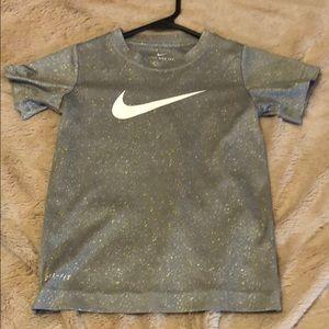 Boys size 4 t-shirt
